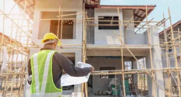 Construction de maison : les étapes