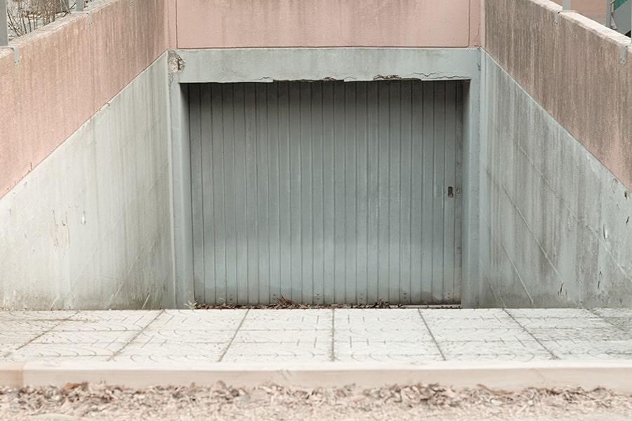 Prix construction de garage enterré