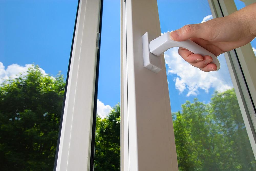 Coût d'une porte-fenêtre en fonction du nombre de vantaux