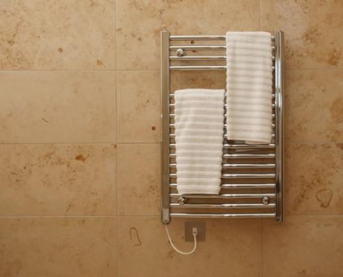 Conseils de choix d'un radiateur électrique pour salle de bain