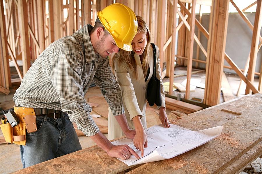 Tarif d'un constructeur de maison