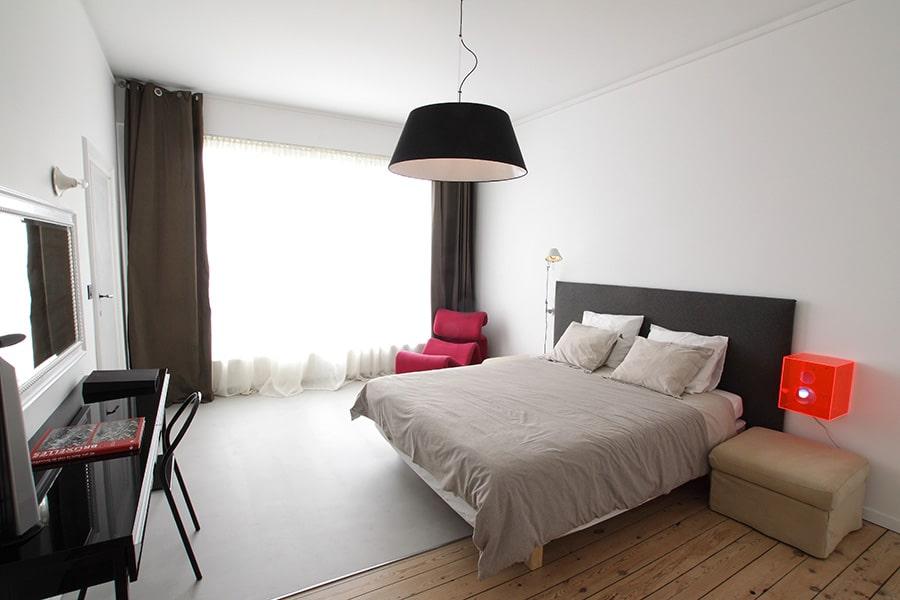 Devis aménagement intérieur de chambre