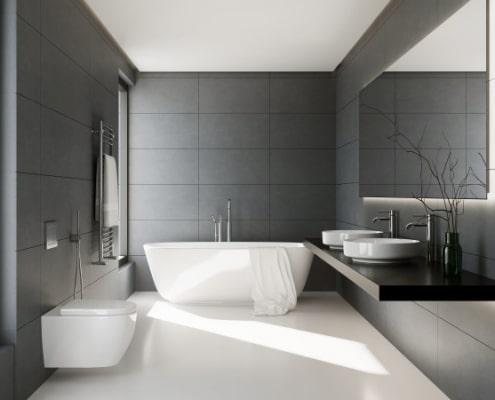 Salle de bain : quelle taille idéale ?