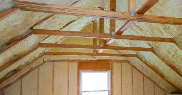 Isolation d'une toiture sans sous-toiture : comment l'isoler ?