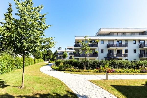 Investissement dans l'immobilier résidentiel