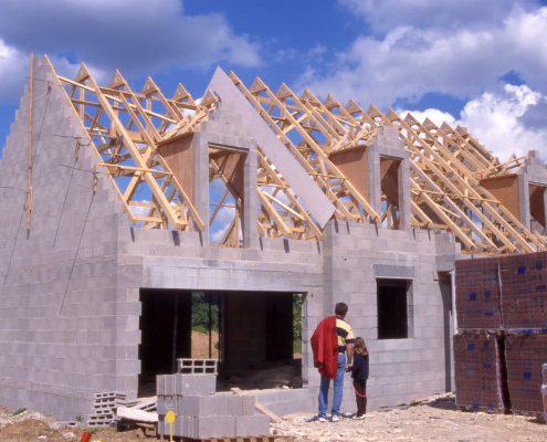Quel prix pour la construction d'une maison de 120 m² ?