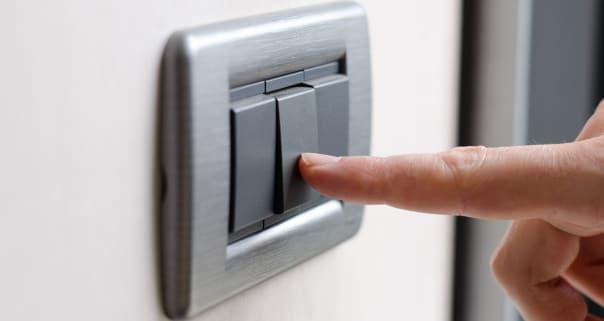 Interrupteur électrique : comment l'installer ?