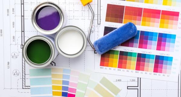 Conseils de choix d'une marque de peinture