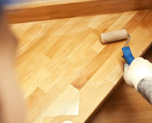 Comment choisir une peinture pour escalier ?