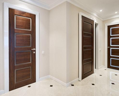 Conseils de choix d'une peinture pour porte intérieure