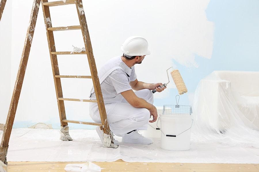Tarif d'un peintre professionnel