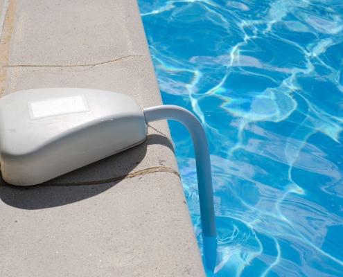 Alarme périmétrique ou immergée : quelle alarme pour piscine choisir ?