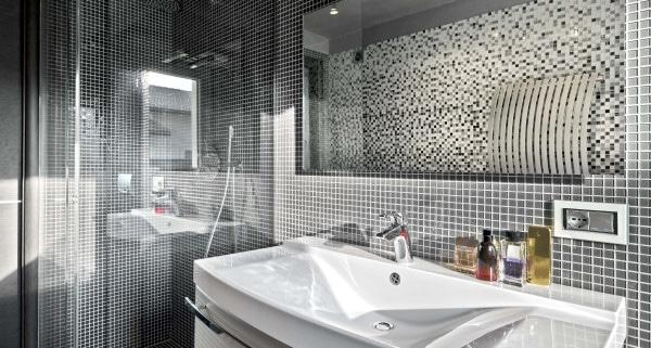 Critères de choix d'une faïence de salle de bain