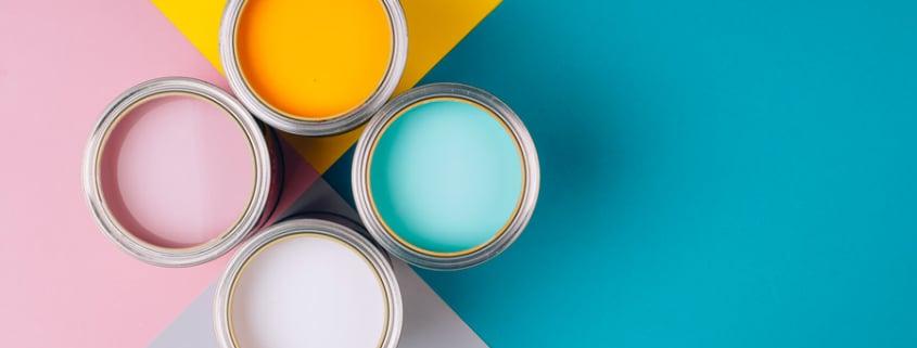 peinture pour maison