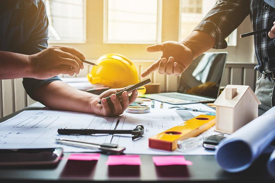 Des aides pour la rénovation de maison