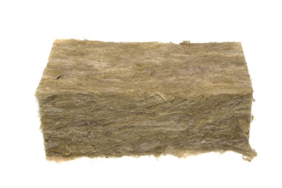 La laine de roche