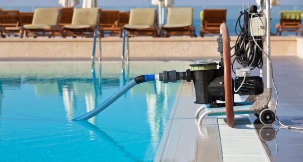 Conseils d'installation d'une pompe de piscine
