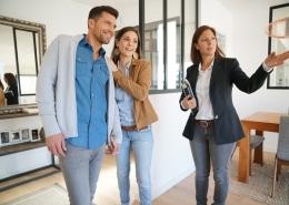 Obtention du prêt immo quand on est jeune