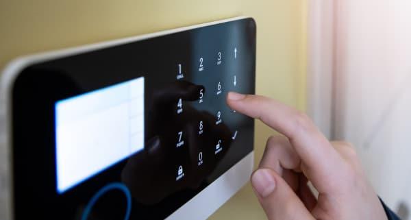 Critères de choix d'alarme anti-intrusion
