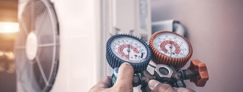 Prix de recharge pompe à chaleur avec fluide R410a