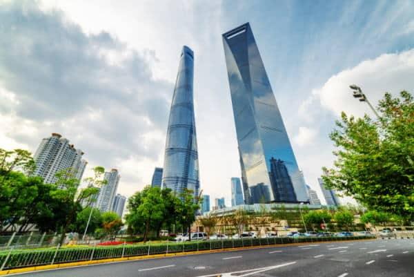 Tour de Shanghai