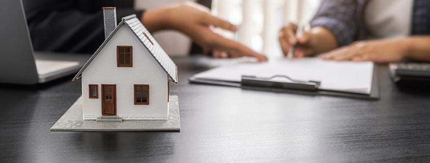 Prix d'une assurance de prêt immobilier