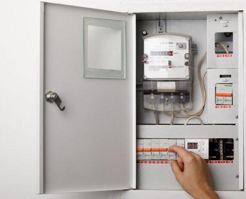 Quel budget pour l'installation d'un compteur électrique ?
