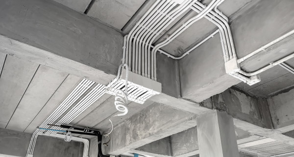 Maison neuve : quel prix pour une installation électrique ?
