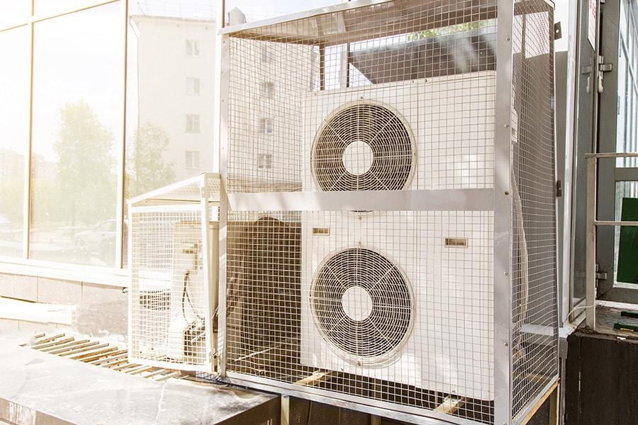 Prix de la pompe à chaleur air air