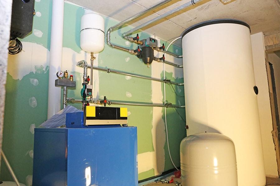 Coût de pose d'une pompe à chaleur air eau