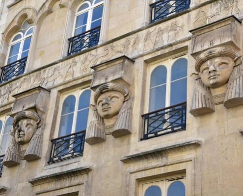 Garde-corps de fenêtre : quelle hauteur choisir ?