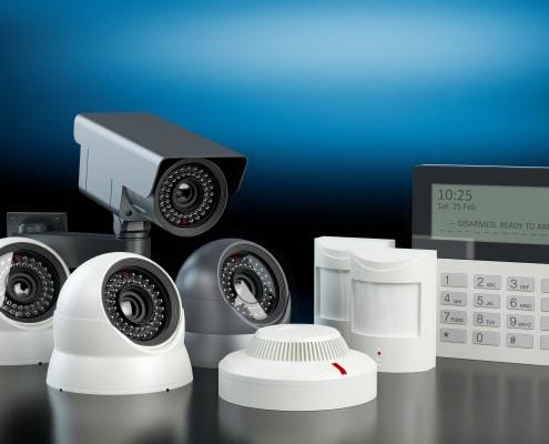 Conseils sur les différents types d'alarme maison