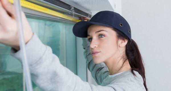 Techniques pour mesurer une fenêtre pour la changer