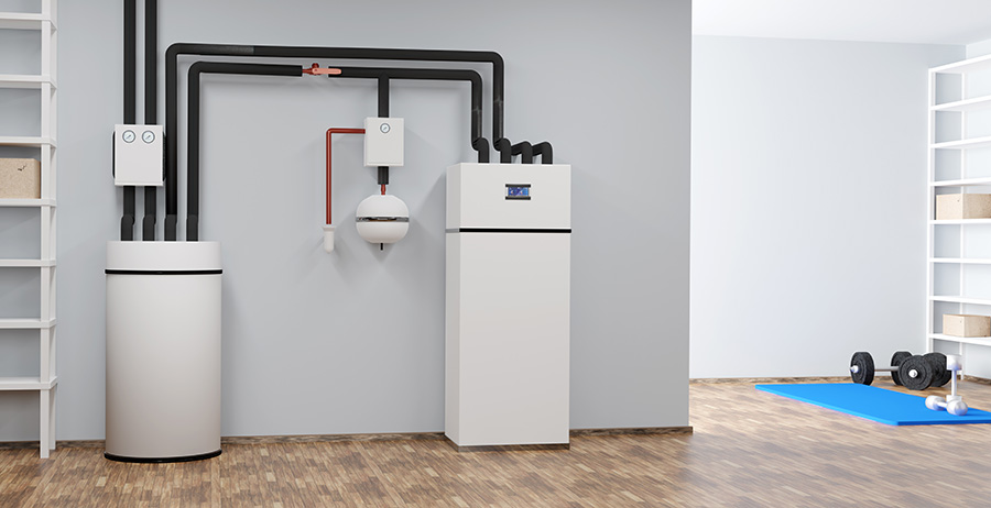Tarif d'installation pompe à chaleur diatrich