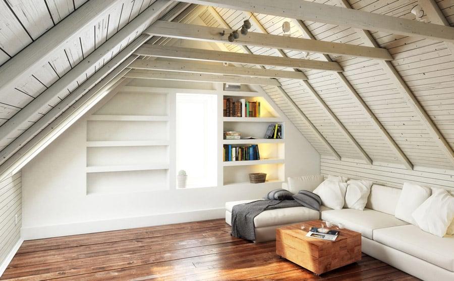 Prix du rehaussement de toiture au m2