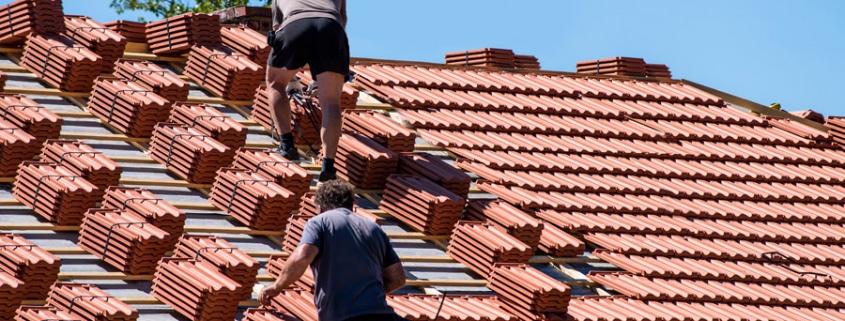 Prix d'une toiture de 140m2