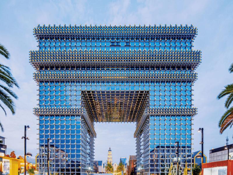 Arc de Triomphe de Kunming