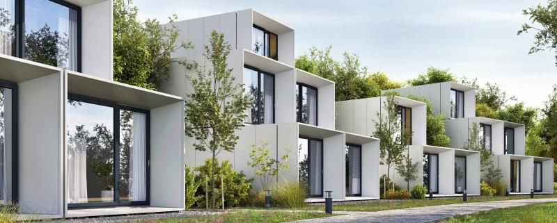 Comment sera la maison du futur ?